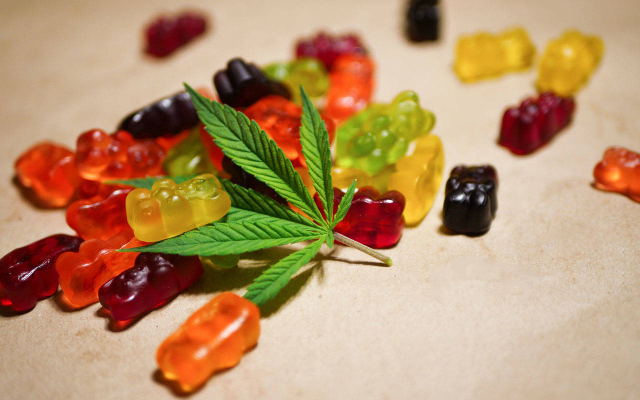 10 Best Cannabis Gummies for Pain & Anxiety: Buyer's Guide | The Daily World